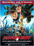 Affiche Astro-Boy