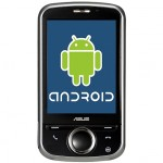 Asus p320 Android