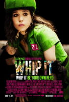 Whip it affiche US