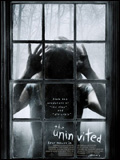 The uninvited affiche
